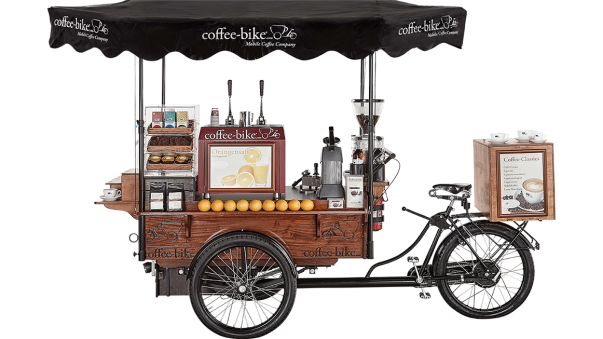 Coffee-Bike Mallorca