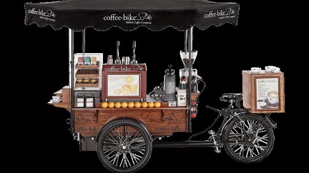 Coffee-Bike Mallorca